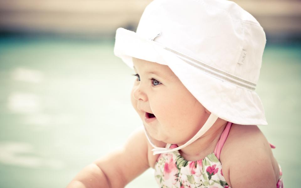 電腦壁紙 可愛寶寶壁紙 可愛baby高清桌面圖片下載