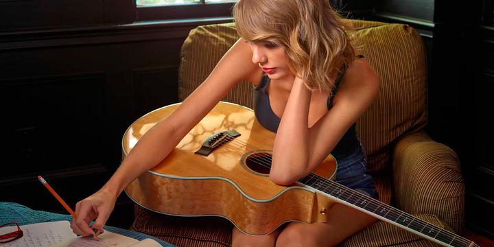 Taylor SwiftΨ����ֽ