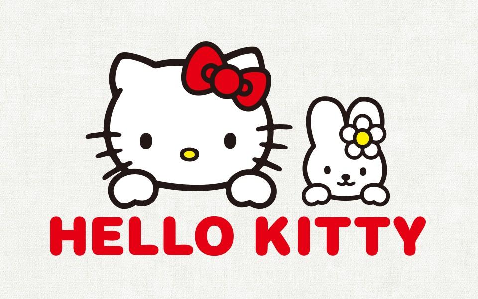 可爱猫咪壁纸满屏