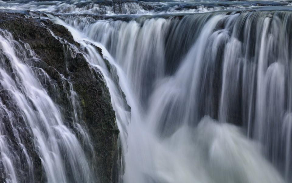 冰岛win7官方桌面壁纸