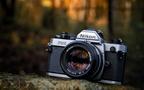 再現過去5種流行的復古數碼相機