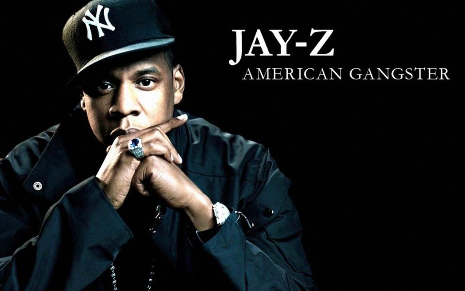 美国嘻哈歌手jay-z壁纸图片