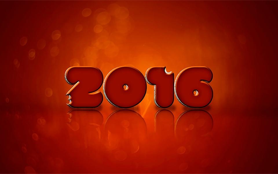 2016新年高清电脑壁纸 第6页-zol桌面壁纸