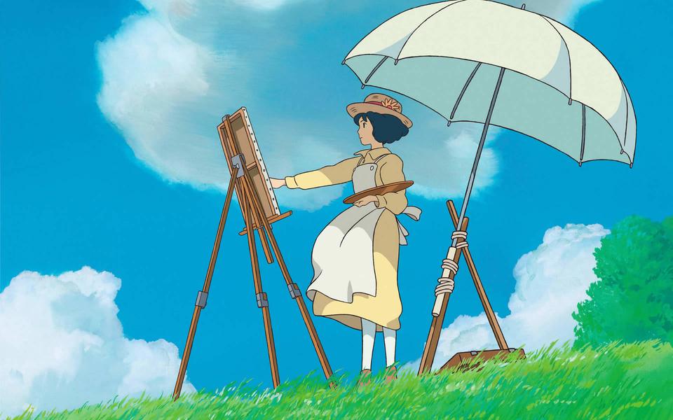 宫崎骏壁纸大图高清 第9页-zol桌面壁纸