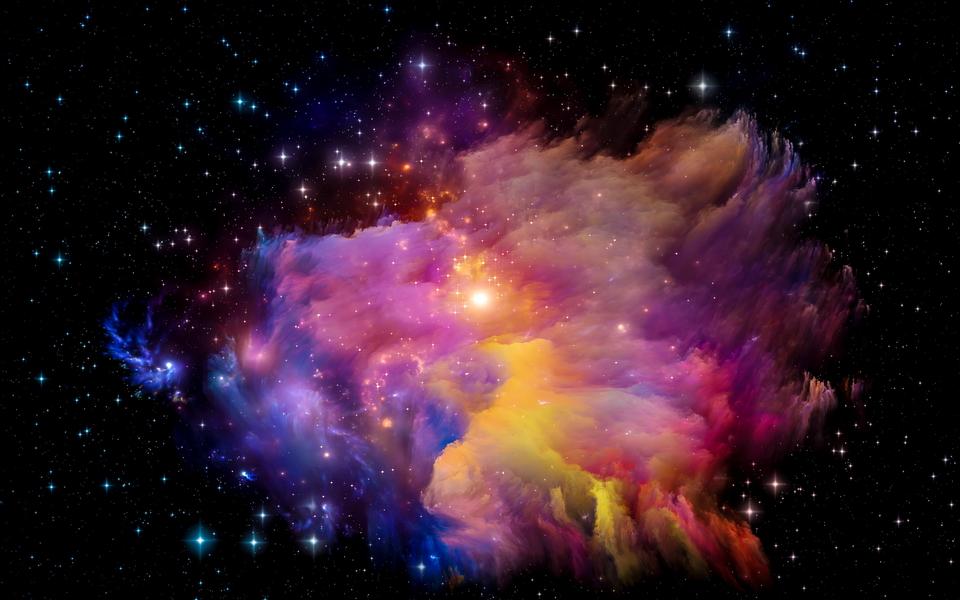 宇宙星空高清壁纸 第7页-zol桌面壁纸