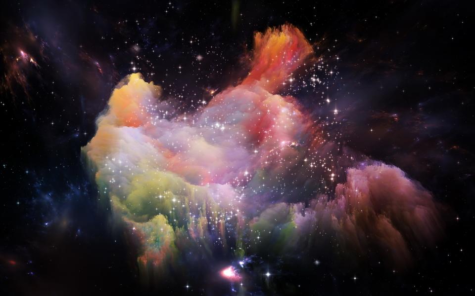 宇宙星空高清壁纸 第10页-zol桌面壁纸