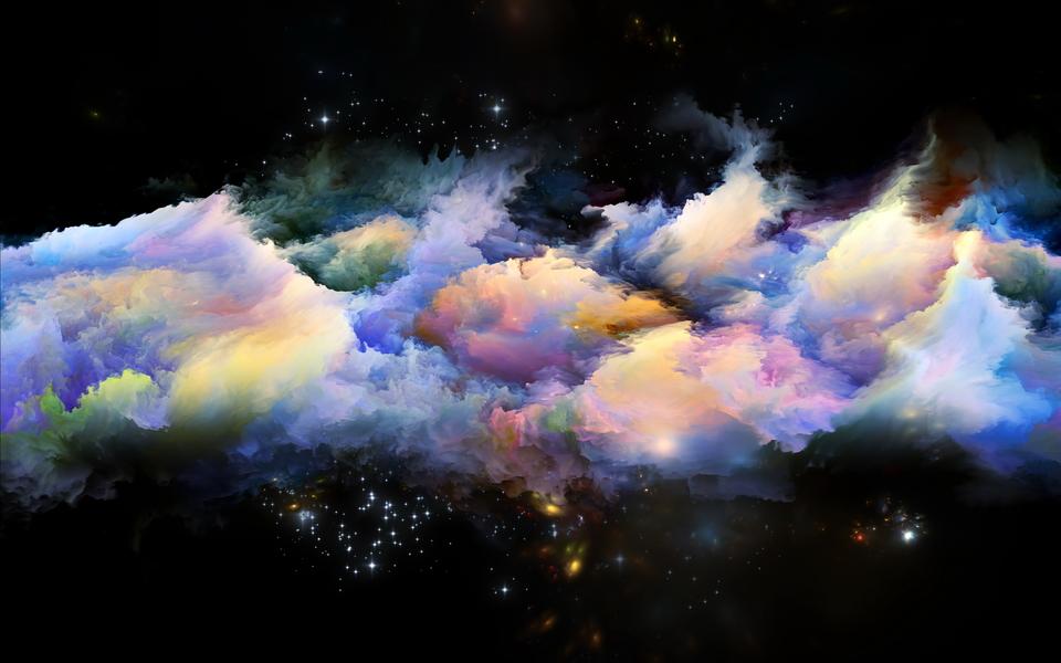 宇宙星空高清壁纸 第4页-zol桌面壁纸