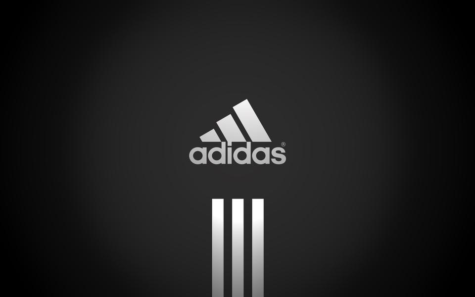 adidas主题壁纸桌面