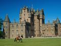 国外古迹城堡宽屏壁纸