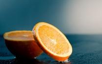 夏日甜蜜水果桌面壁纸