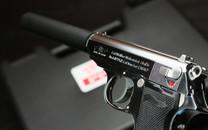手枪高清桌面壁纸下载