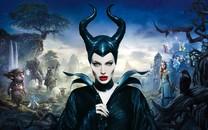 《沉睡魔咒》(Maleficent)电影壁纸
