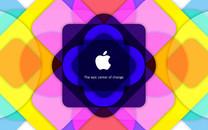 2015苹果高清Mac OS X壁纸桌面