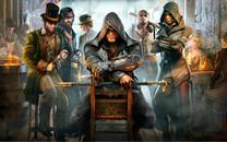 《刺客信条:枭雄》游戏高清宽屏壁纸