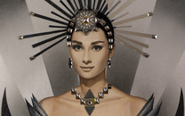 奥黛丽・赫本Audrey Hepburn高清壁纸