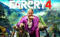 孤岛惊魂4(Far Cry 4)壁纸