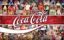可口可乐主题桌面壁纸