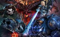 星际争霸(StarCraft)游戏壁纸