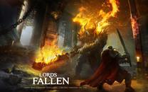 堕落之王(Lords of the Fallen)高清壁纸