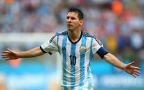 里奥・梅西阿根廷球星壁纸