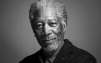 摩根・弗里曼(Morgan Freeman)壁纸