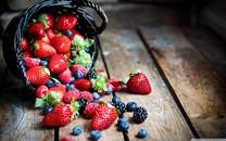 水果蔬菜高清桌面壁纸