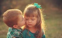 儿童摄影可爱高清壁纸