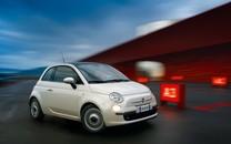 全新菲亚特Fiat500桌面壁纸