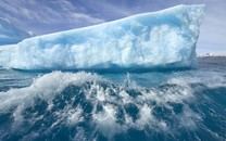 阿拉斯加和南极洲风景壁纸