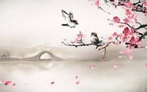 中国风桌面壁纸欣赏