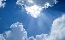 天空高清桌面壁纸欣赏