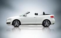 奥迪A3(Audi A3)ABT高清壁纸