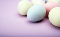 彩蛋精美高清壁纸