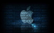 Apple主题高清桌面壁纸
