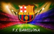 巴塞罗那Barcelona球队LOGO壁纸