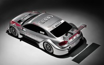 Audi奥迪A5 DTM桌面壁纸