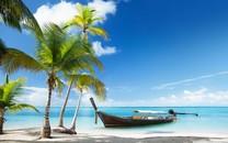 沿海美景风景壁纸