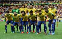 巴西国家队高清壁纸