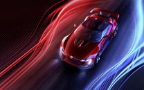 大众GTI Roadster概念车壁纸