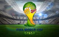 2014巴西世界杯壁纸