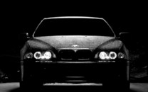 宝马BMW汽车桌面壁纸