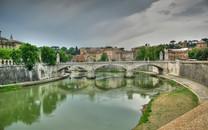 意大利罗马风光桌面壁纸