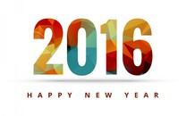 2016新年高清桌面壁纸
