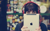苹果设备经典壁纸