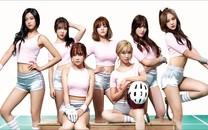韩国美女组合高清壁纸1080P