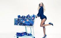 碧昂丝(Beyoncé)性感高清壁纸