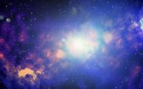 高清宇宙星空桌面壁纸