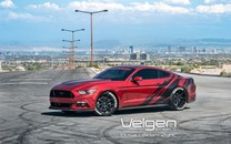 Mustang福特野马高清壁纸