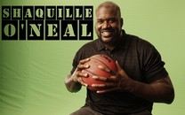 ɳ�������Shaquille O'Neal ����ֽ