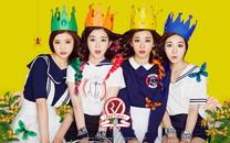 韩国女子组合RED VELVET桌面壁纸